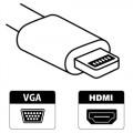 Lightning VGA HDMI