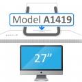 """iMac 27"""" 2012 ve Sonrası"""