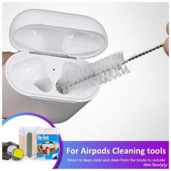 AirBuds AirPods Pro Temizleme Telefon iPhone Kulaklık Temizlik Kiti