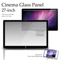 "Apple  A1316 A1407 27"" Sinema Display Ön Cam Panel Lcd Glass 922-9344 922-9919 816-0242"