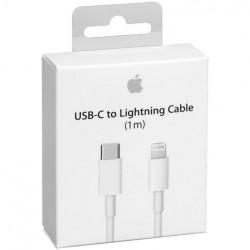 Apple iPhone Serileri iPad Serileri Mini Serileri Usb-c Lightning Şarj Kablosu MK0X2Z 1M İthalatçı Garanti 1377