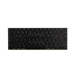 """Apple MacBook 12"""" 2015 Klavye Tuş Takımı UK İngilizce"""