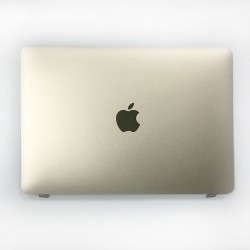 "Apple MacBook 12"" A1534 Full LCD Ekran Screen Assembly 2015 2016 2017 Modellerine Uyumlu"