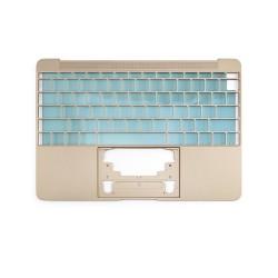 MacBook A1534 TopCase Alüminyum Kasa US Amerikan Tip 661-02242-02243-02280