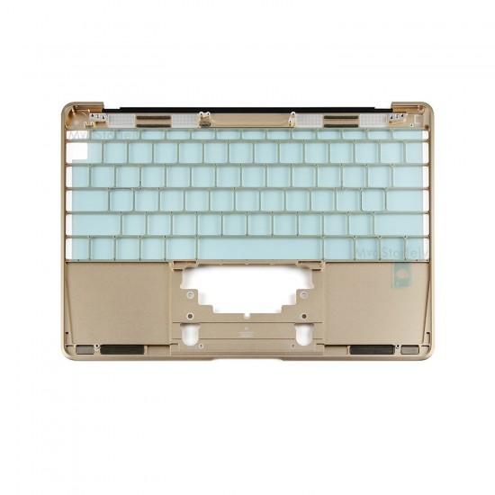 "Apple Macbook A1534 2015 US 12"" üst Kasa Top case"