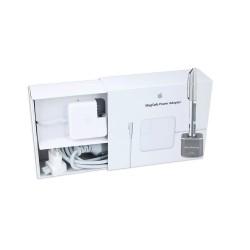 Apple Macbook Air A1465 11 inç A1466 13 inç Şarj Aleti Magsafe 2 45W A1436 MD592 İthalatçı Garanti
