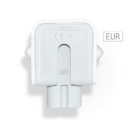 Apple MacBook iPhone iPad Şarj Başlığı EU Plug Türkiye Kiti MD837 İthalatçı Garanti 675