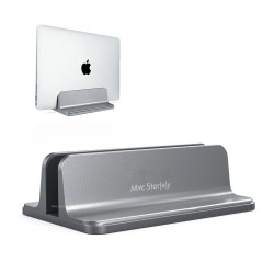 Apple MacBook NoteBook Laptop Metal Arc Stand
