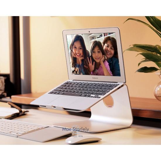 Apple Mcstorey Macbook Notebook Metal Stand Rain Design Mstand