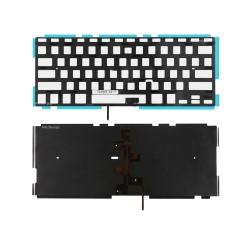 """Apple MacBook Pro 13"""" A1278 Klavye Işıkları Backlight UK İngilizce TR Türkçe  2009 2010 2011-12"""