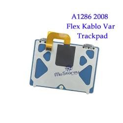 "Apple MacBook Pro A1286 15"" 2008 Trackpad Flex Kablolu"