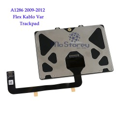 "Apple MacBook Pro A1286 15"" 2009 2010 2011 2012 Trackpad Flex Kablolu"
