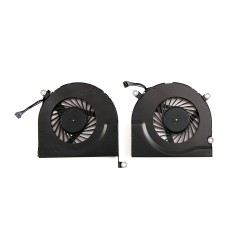 "Apple MacBook Pro A1297 17"" Sağ Sol Fan 661-5043 661-5044 Apple Part"