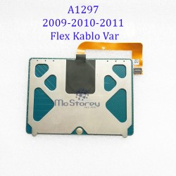 "Apple MacBook Pro A1297 17"" Tackpad Flex Kablolu 2009-2011"
