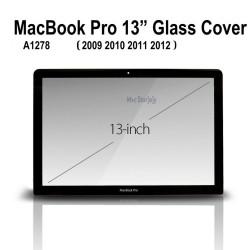 Apple MacBook Pro Öncam Ekran Camı A1278