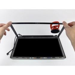 Apple MacBook Pro Öncam Ekran Camı A1286