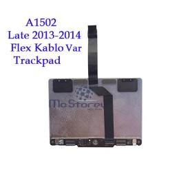 """Apple MacBook Pro Retina A1502 13""""  Trackpad Flex Kablolu 2013 2014"""