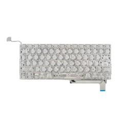 Apple MacBook Pro15inch A1286 Klavye Tuş Takımı Türkçe Klavye