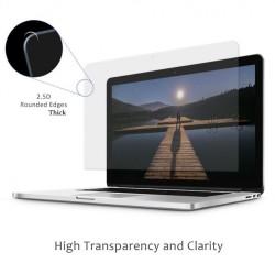"""Apple Macbook Retina A1502 A1425  13"""" 13.3"""" Temperent Glass Screen Kalın Ekran Koruyucu"""
