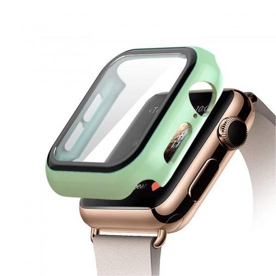 Apple Watch 3/4/5 Serisi 38MM/40MM 360 Derece Ekran Koruyucusu