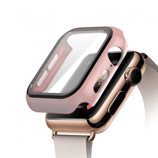 Apple Watch 4/5/6 Serisi 42MM/44MM 360 Derece Ekran Koruyucusu