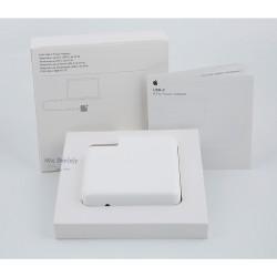 "Apple Yeni MacBook Pro A1707 A1990 15"" 15.4""  USB-C 87W Şarj Aleti Güç Adaptörü Power  Orjinal Kutulu  A1719"