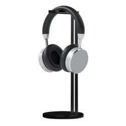 DJ Stand PC Kulaklık Tutucu Kablosuz Şarj Aleti Kablosuz Kulaklık Standı