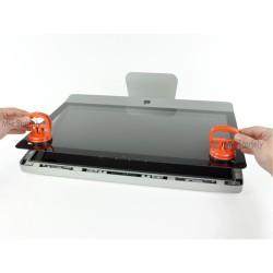 "iMac A1225 24"" Ön Panel LCD Camı Mid 2007 EMC2134 Early 2008 EMC2211 Early 2009 EMC2267"