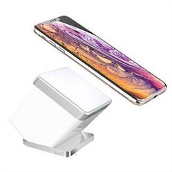iPhone Samsung Huawei Kablosuz Şarj Aleti Standı QI Şarj Standı