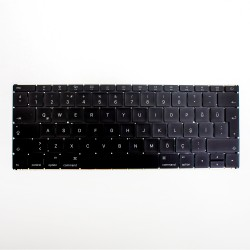 Apple MacBook 12 inch Keyboard A1534 Turkish 2016