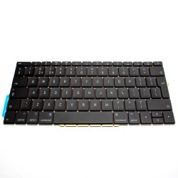 Apple MacBook Pro 13 inch Keyboard A1708 UK English 2016