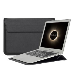 Laptop Kadın Erkek El Çantası MacBook Air Pro 15inc Bilgisayar NoteBook Kılıfı Su Geçirmez Çanta