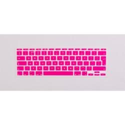 Laptop MacBook Air Klavye Koruyucu 11inc A1370 A1465 Uyumlu Avrupa İngilizce Baskılı