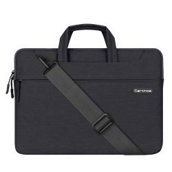 Laptop MacBook NoteBook Çanta Kadın Erkek Evrak Çanta Omuz Askılı 13inc Bilgisayar Çantası Cartinoe