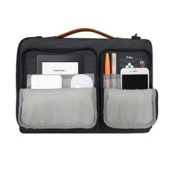 Laptop MacBook NoteBook Çantası Kadın Erkek Evrak Çantası Omuz Askılı 14inc Bilgisayar Çantası MP