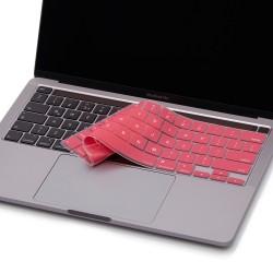 Laptop MacBook Pro Klavye Koruyucu 13inc A2251 A2289 A2338 16inc A2141 Amerika İngilizce Baskılı
