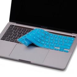 Laptop MacBook Pro Klavye Koruyucu 13inc A2251 A2289 A2338 16inc A2141 İngilizce Türkçe Baskılı