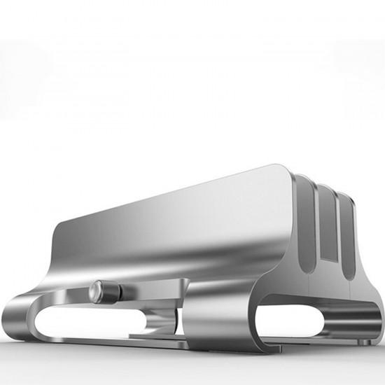 Laptop NoteBook Stand Üçlü Macbook Masaüstü Ayarlanabilir Stand