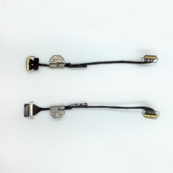 """Macbook Air 13"""" A1369 A1466 LCD LVDS Kablo Display Cable 2010 2011 2012 2013 2014 2015"""