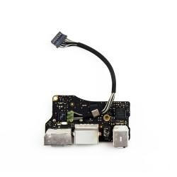 Macbook Air A1369 2010 USB HDMI SD Card 820-2869-B I/O Board Apple Part 661-5792