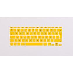 Laptop MacBook Air Klavye Koruyucu 11inc A1370 A1465 Uyumlu Türkçe Baskılı