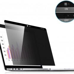 MacBook Air Pro 13inc Hayalet Ekran Koruyucu 2016/2020 A2337 A2338 A1932 A2179