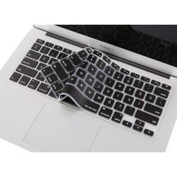 Laptop MacBook Air Pro Klavye Koruyucu 13inc 15-17inc İngilizce/Türkçe Klavye USTipli Baskili A1466