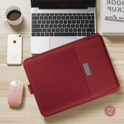 MacBook Laptop Stand Kese Kılıf Kadın Erkek Çantası Koruyucu Kılıf