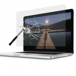 MacBook Pro 15inc Ekran Koruyucu Kırılmaz Cam Tempered Glass