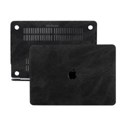 MacBook Pro Kılıf 13inc HardCase A1706 A1708 A1989 A2159 2016/2019 Uyumlu Koruyucu Kılıf Fabric