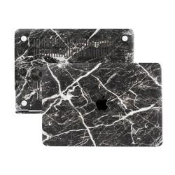 MacBook Pro Kılıf 13inc HardCase A1706 A1708 A1989 A2159 2016/2019 Uyumlu Koruyucu Kılıf Full Marble