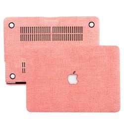 MacBook Pro Kılıf 13inc HardCase Touch Bar A1706 A1708 A1989 A2159 A2251 A2289 A2338 Kılıf Flax01