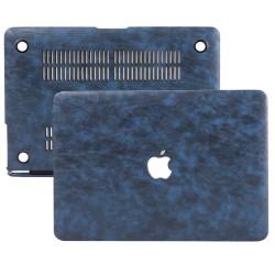 MacBook Pro Kılıf 13inc HardCase Touch Bar A1706 A1708 A1989 A2159 A2251 A2289 A2338 Kılıf Leat01