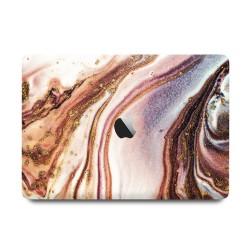 MacBook Pro Kılıf 13inc HardCase Touch Bar A1706 A1708 A1989 A2159 A2251 A2289 A2338 Kılıf M.Glitter